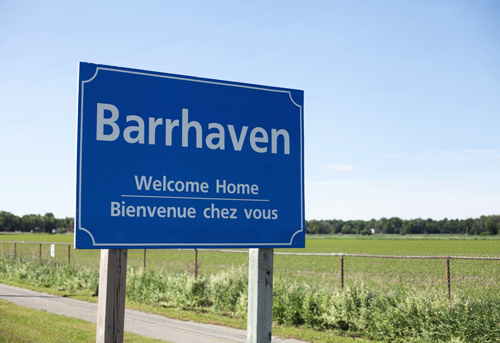 Cost of Homes in Barrhaven, Ontario