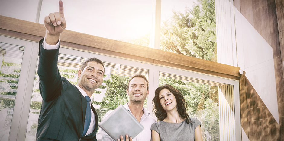 GET MORE FOR YOUR HOUSE WITH A REAL ESTATE PROFESSIONAL