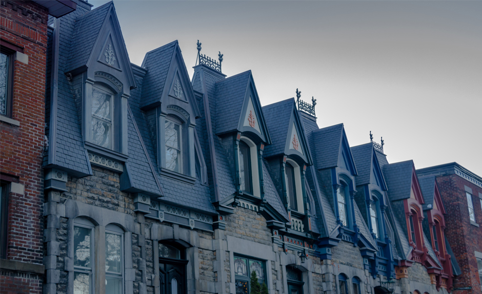 WANT TO BUY A HOME IN MONTREAL