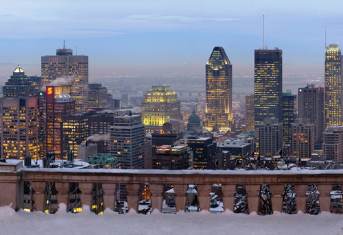 Mont-Royal (Montreal downtown community)
