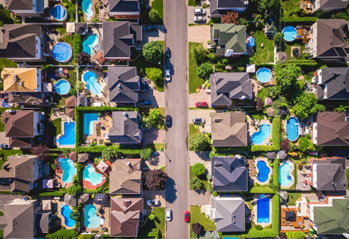 Montreal's Inner Suburbs