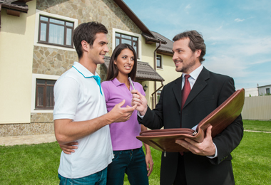 A Real Estate Agent Will Steer you to the Best Properties