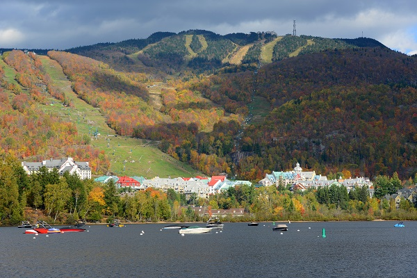 Buy or Sell a Home in Mont-Tremblant