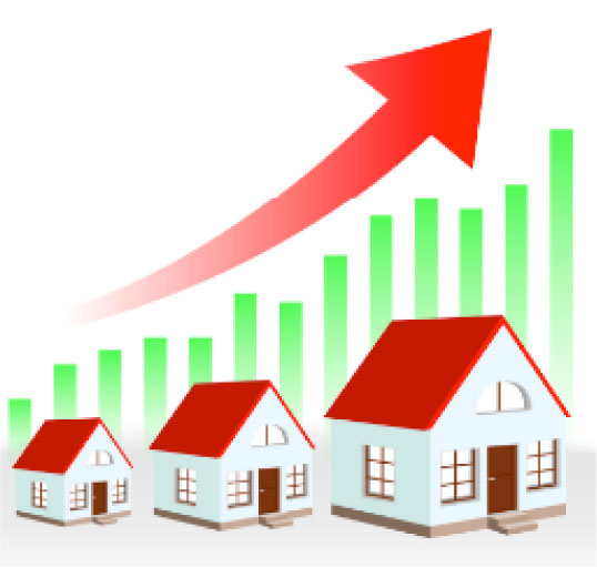 Significant Increase in Home Sales in the Region