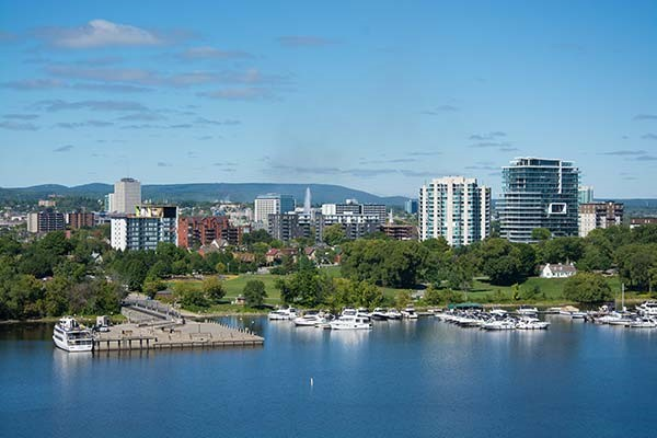 Find the best income properties for sale in Gatineau for a higher return on your investment.