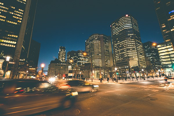 Montreal boasts a vibrant and exciting nightlife that is well-known in Canada and around the world