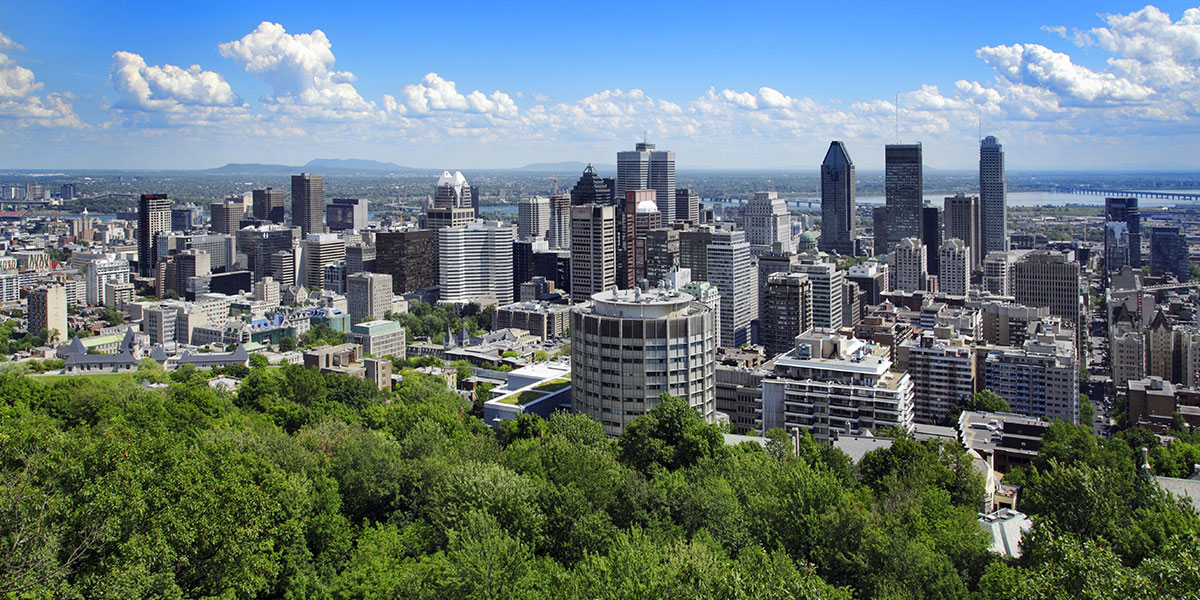 Which are the best neighborhoods to live in Montreal?