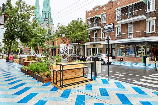 Dubbed as the coolest neighorhood in the city, Villeray offers a semblance of suburban living in a unique and vibrant neighborhood.