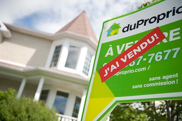 The real estate agency Dupropio specializing in FSBO properties was sold recently to the British group Purplebricks.