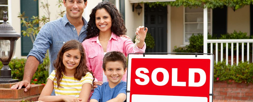 Sell your house fast with an experienced real estate agent by your side.