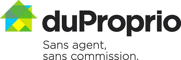 DuPropio offers real estate services for sellers without an agent, therefore, no commission.
