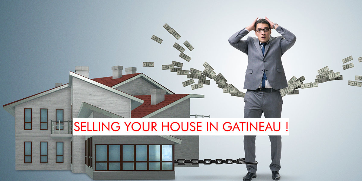 Selling a house in Gatineau can be tough if you don't know the secret employed by the best home sellers.