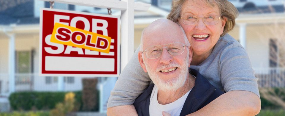 Is it worth it to sell your house to retire.