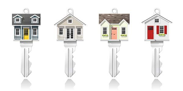 Save time and money by buying a first home with a good real estate broker.