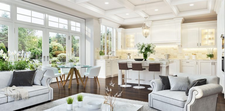 Plan your renovations wisely to maximize the profit of your investment.
