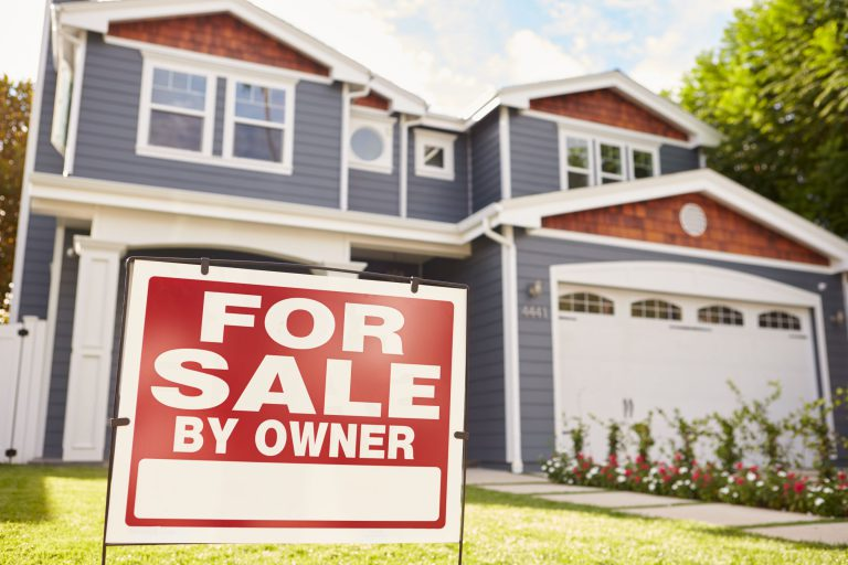 Should you sell before the end of the renovations ?